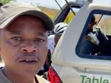Profrenner Dlamini na hardhandige aanhouding geopereerd aan arm