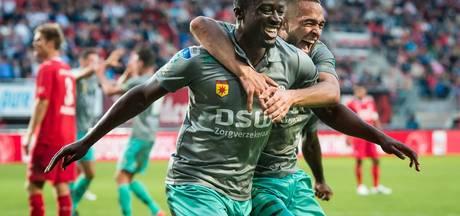 Huurling Owusu van Excelsior terug naar Ajax