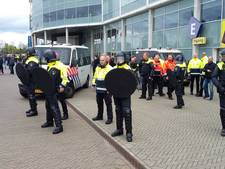 Zo explosief was het voetbalweekeinde in Gelderland