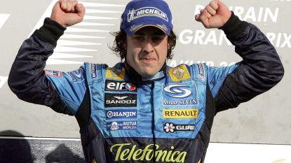 """Uitspraak CEO Renault F1 doet fans dromen: """"Alonso is een optie voor 2021"""""""