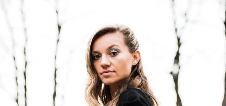 Sofia Dragt grijpt naast hoofdprijs in muziekcompetitie Art Rocks