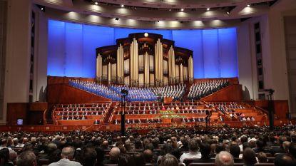 Mormonen verbieden wapendracht in hun kerken