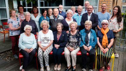 Roger Van De Velde nieuwe voorzitter seniorenraad