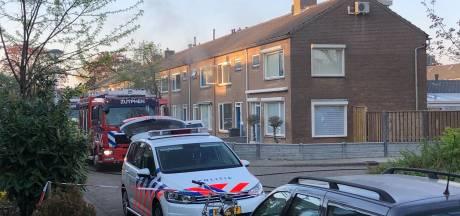 Uitslaande brand in woning in Zutphen snel geblust