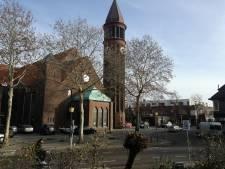 Buurt blijft tegen komst City Gaming in Heilig Hart kerk Eindhoven