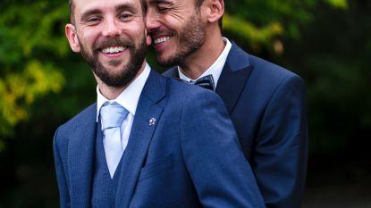 """Nick en Christophe: """"Een gebroken hart duurt niet eeuwig. Maar wij kunnen elkaar niet meer missen"""""""