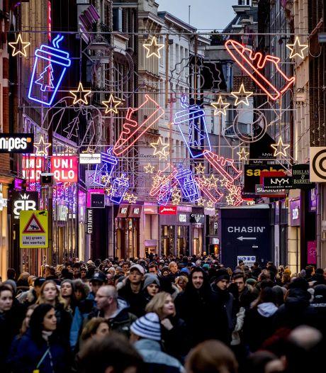 'Eenrichtingsverkeer in de winkelstraat is zo gek nog niet'