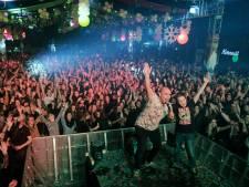 Nooit meer feesten op Vorstengrafdonk: bedrijvenpark te vol voor festivals