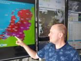 Een kijkje in de keuken van Weerplaza: de verhitte strijd om de heetste plek van Nederland
