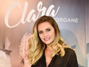 """Critiquée depuis le lancement de """"Danse avec les stars"""", Clara Morgane répond"""