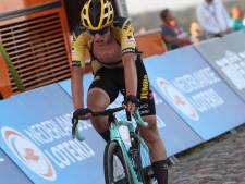 Lars Boven wint in Baltyk Tour