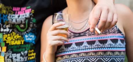 Onderzoek: jongere wil geen seks met roker
