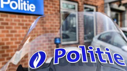 Gewonde bij verkeersongeval in Bosdorp
