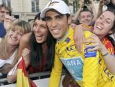 'Wereldrecord' Contador op Everest-challenge: 78 (!) keer steile klim op