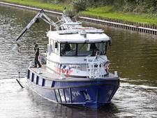 Lichaam gevonden in Twentekanaal, mogelijk van matroos