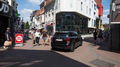 Stadscentrum voor voetgangers: waarom niet?