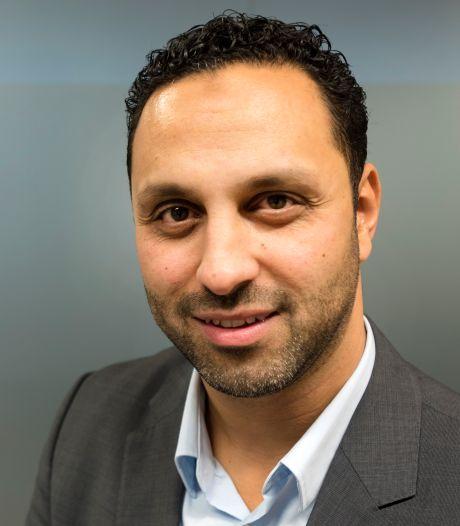 Khalid Kasem was beoogd presentator opvolger DWDD, zaak Taghi maakt daar einde aan