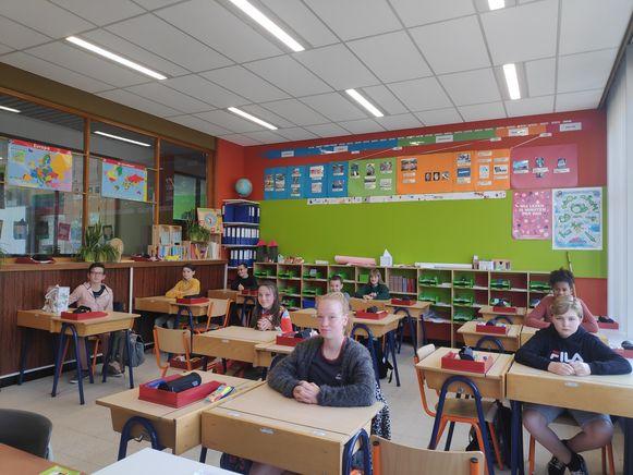 Basisschool Sint-Elooi
