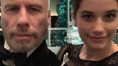 John Travolta heeft geen 'grease' meer nodig