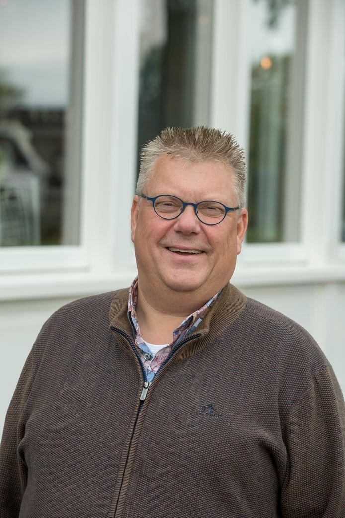 Mark Hofman