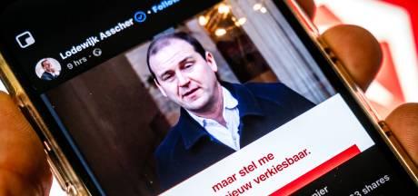 Emoties lopen hoog op bij Twentse gedupeerden toeslagaffaire: 'Champagne als kabinet valt'