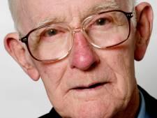 Sydney Forscutt (101), bevrijder van Den Bosch  overleden