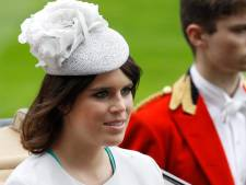 Britse prinses Eugenie (29) krijgt sterrenbruiloft