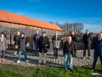 """Inwoners en verenigingen slaan handen in elkaar voor 1.200 jaar Baasrode: """"2021 moet één groot feestjaar worden"""""""