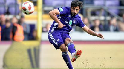 Anderlecht verhuurt overbodige Saief aan Poolse eersteklasser, Najar op weg naar MLS