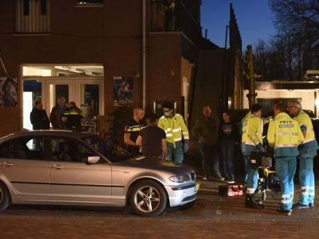 Persoon gewond bij steekpartij op straat in Leerdam