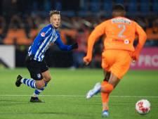 Heftig ongeluk in Arnhem het einde van Roseboom bij FC Eindhoven: 'Overlijden Paco het zwaarste ooit'