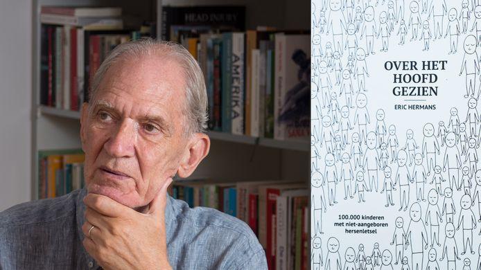 Medisch socioloog Eric Hermans.
