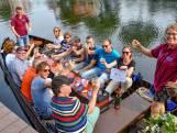 Tien jaar, veertigduizend passagiers later: eerste bootverhuurder Piushaven begon toen niemand het water op wilde