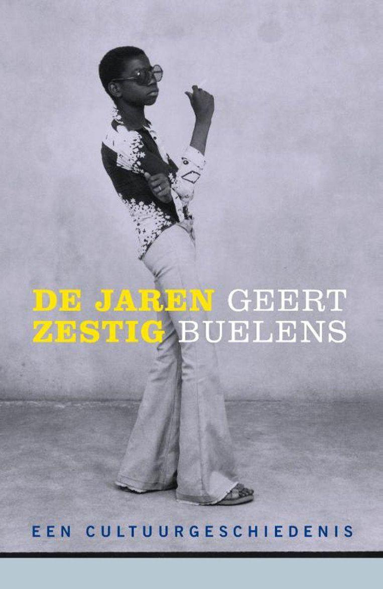 De jaren zestig, Geert Buelens Beeld null