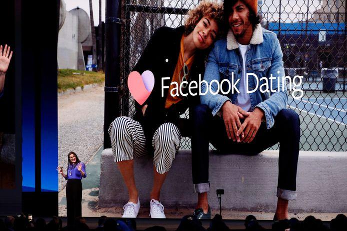 Le service de rencontres amoureuses en ligne est lancé ce jeudi en Belgique.
