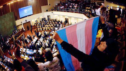 Chili geeft groen licht voor wet die toestaat om geslacht te veranderen vanaf 14 jaar