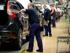 Fabriek Volvo Car wil heropstarten op 14 april, al blijft uitstel mogelijk