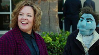 'Sesamstraat' verliest zaak 'Happytime Murders'