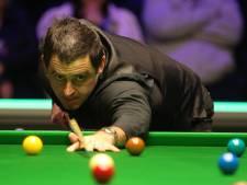 """La star du snooker Ronnie O'Sullivan pense que les joueurs sont """"traités comme des rats de laboratoire"""""""
