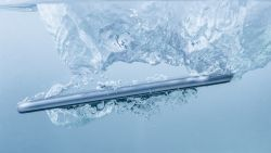 Dit zijn de vijf beste waterdichte smartphones