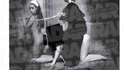 Nu ook pornocollectie van Michael Jackson opgedoken