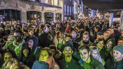 """Kortrijk start 2020 met record van 77.210 inwoners: """"Tegen 2030 naar 80.000"""""""