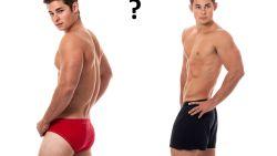 Feit of fabel? Een strakke onderbroek zorgt bij mannen voor minder zaadcellen