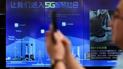 """""""Chinese 5G-technologie in België zou gevaar zijn voor NAVO"""""""