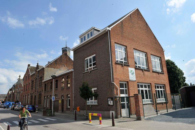 Basisschool De Pepel krijgt een subsidie van bijna 95.000 euro voor de energiebesparende werken.