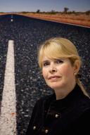 Helen van Drunen van de Volksuniversiteit Den Bosch.