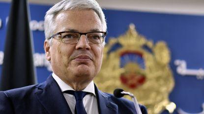 België opent vier nieuwe ambassades in Afrika