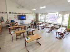 Kwetsbare leerlingen vinden voor eventjes rust op basisschool De Welle in Almelo