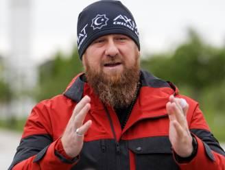 """Tsjetsjeense leider: """"Macron inspireert terroristen"""""""
