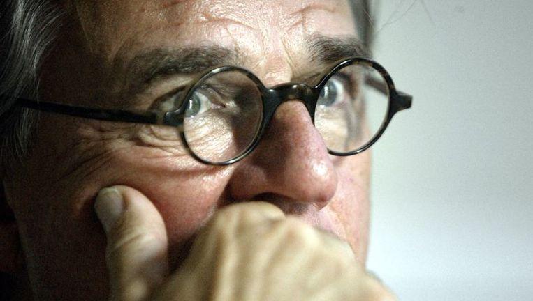 Jeroen Krabbé is 65 geworden en daarom organiseert het Betty Asfalt Complex een filmfestival rond de acteur. Foto GPD Beeld